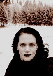 Kirsten Imani Kasai